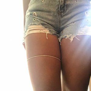 Thigh Bracelet